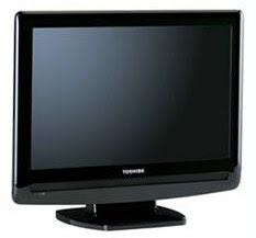 Toshiba 22AV500U LCD TV