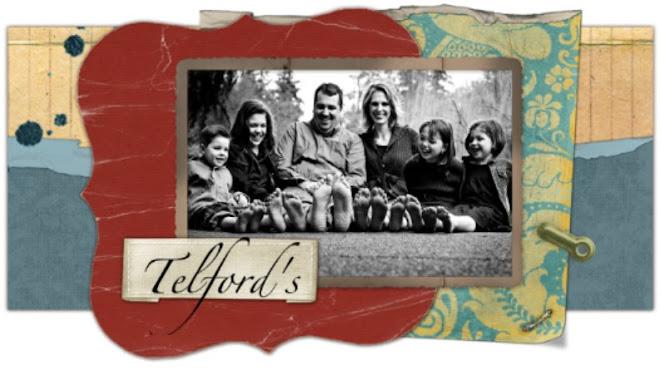Telford's