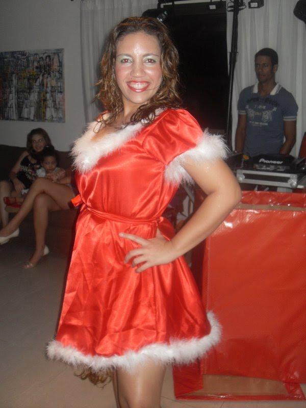 Mamãe Noel: Festa de Natal