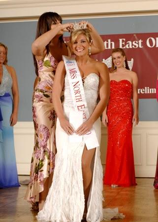 Ohio 2007 teen Miss