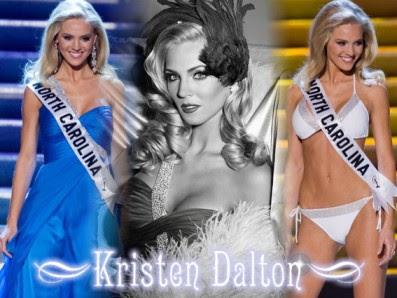 Kristen Dalton Miss USA - Wikipedia
