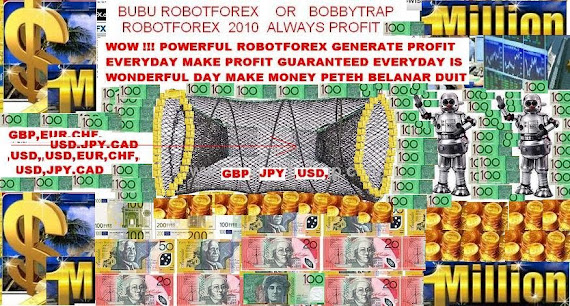 2010   BUBU ROBOTFOREX  BOBBYTRAP