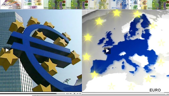 EURO CURRENCY  &   ECB