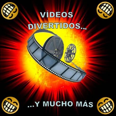 Vídeos divertidos