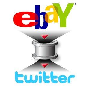ebay, twitter, monetização, twibler