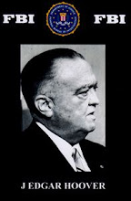 J Edgar Hoover - In Memory - US National Security - Carroll Foundation Trust Case