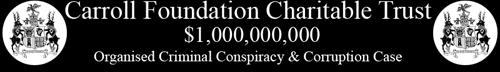 Farnborough Air Show - HM Treasury Solicitors Department Bribery Fraud Scandal