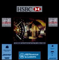 HM Crown MI5 - HSBC Forged Carroll Corp. - Carroll Foundation Trust - National Interests Case