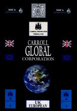 G J H Carroll - HMG National Security - Criminal Case