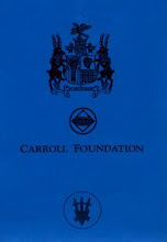 US HM Crown - FBI SOCA - G J H Carroll - Carroll Foundation Trust Case