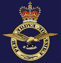 HM Crown Ministry of Defence - Royal Air Force