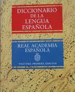 Diccionario RAE