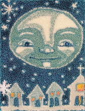 Winter Moon Man, 2007