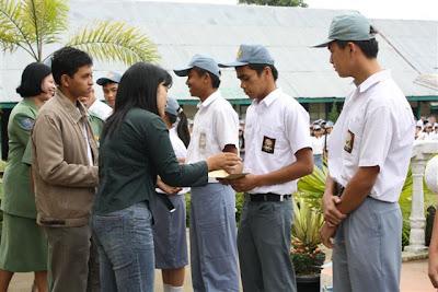 Contoh Peluang Bisnis Demam ide Dunia Usaha untuk Bagi Pelajar SMA SMK atau Sederajat