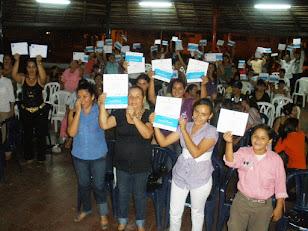 GRADOS CIDEMOS 2009