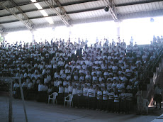 Día del libro en el Colegio Nuestra Señora del Pilar.