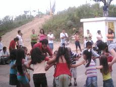 """""""Rondando la Feria"""", un proyecto de recuperación de tradiciones y valores."""