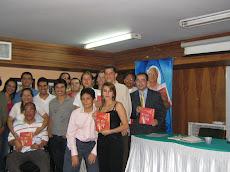 23 nuevos Escritores en Bucaramanga.
