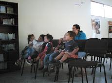 Madres Comunitarias de Carcasí...