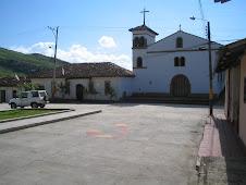 Iglesia de San Benito.