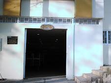 Biblioteca Luis Carlos Galán en San Benito.