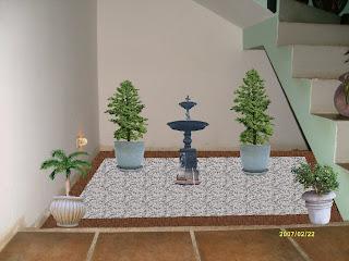 Mantenimiento y dise o de jardines jard n interno for Jardines pequenos orientales