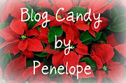 Candy by Penelope