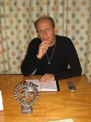 Pedro A. Garrigos