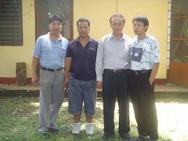 CLSU on 20 July 2008
