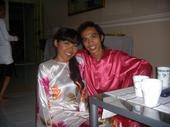 Me & Nonie