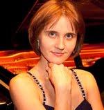 Dr. Olga Kleiankina, NC State University