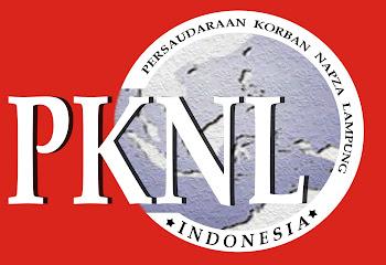 P K N L (Lampung Drug User Solidarity Association )