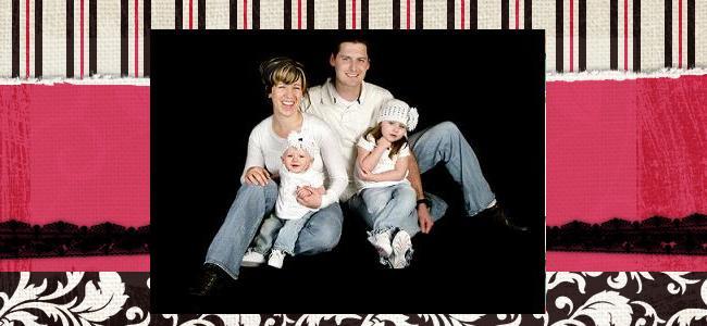 Dayley Family