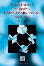 """Poemas de Marina Centeno en la Antología """"Nueva Poesía y Narrativa Hispanoamericana Siglo XXI"""""""
