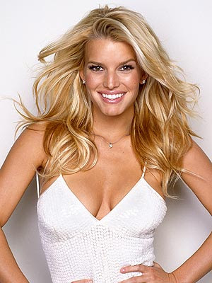 Jessica Simpson Hairstyles 2