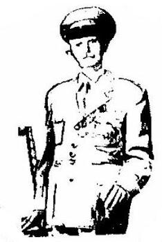 GENERAL. FELIX G. LOZANO