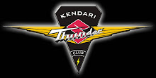Logo Kendari Thunder Club