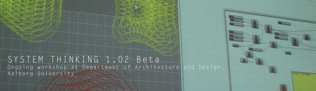 System thinking 1.02 Beta