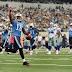 Titans 34 x 27 Cowboys