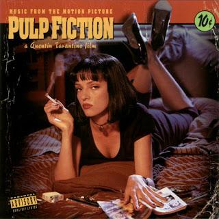 Pulp Fiction Soundtrack OST