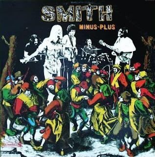 Smith Minus Plus