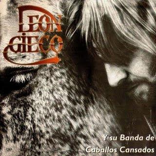 León Gieco - Banda de Caballos Cansados (1974)