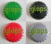 Cerveza GLOPS de Catalunya