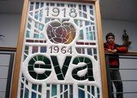 Visita a la fabrica EVA