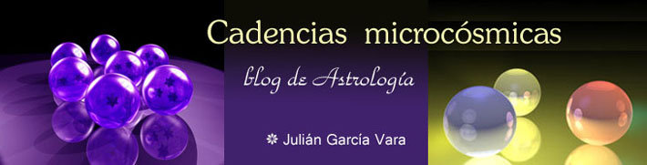 Cadencias microcósmicas