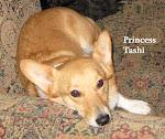 Princess Tashi