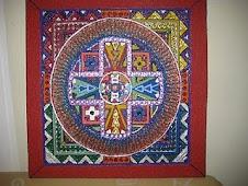 Mandala Tibetana