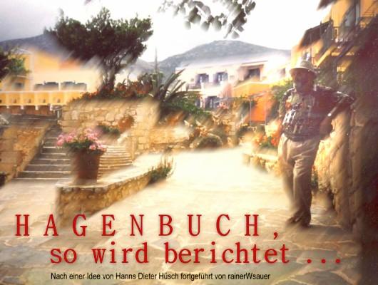 HAGENBUCH - so wird berichtet