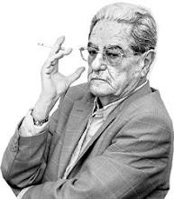 Έφυγε στα 86 του ο φιλoσοφος Κωστας Αξελος