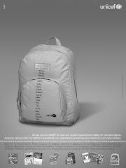 Νέα σχολική εκστρατεία UNICEF 2009